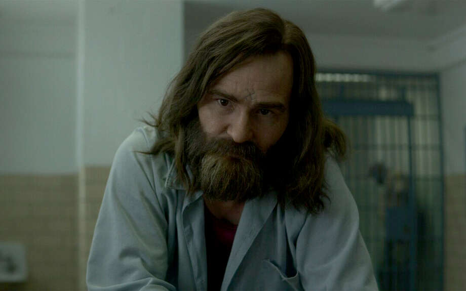 "Damon Herriman plays Charles Manson in the second season of ""Mindhunter."" Photo: Netflix / Netflix"
