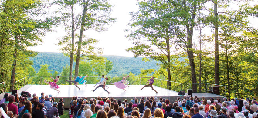 Jacob's Pillow