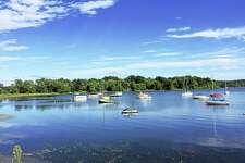 Bantam Lake file photo