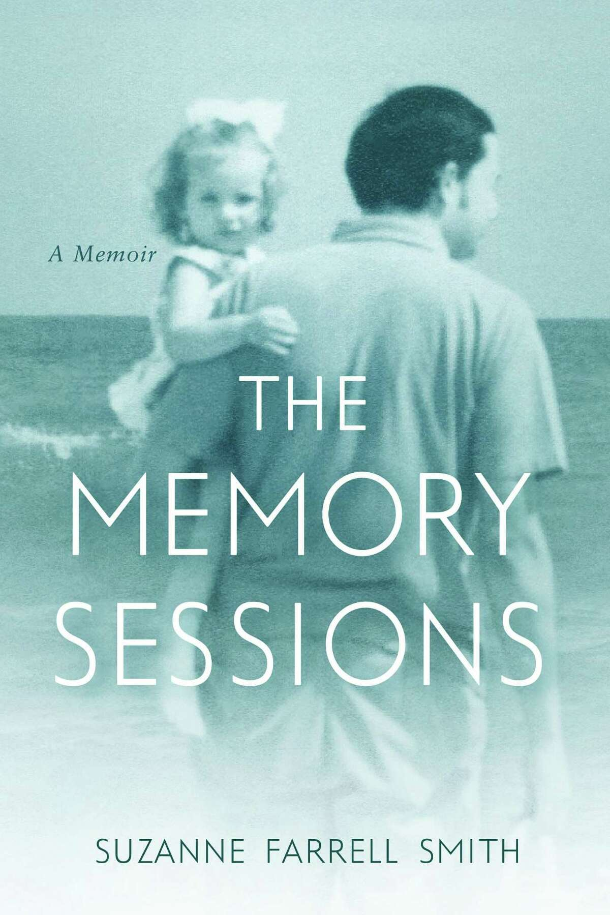 'The Memory Sessions' by Suzanne Farrell Smith of Wilton