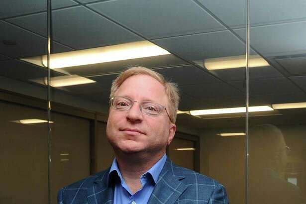 Michael Kalman is CEO of Stamford-based digital-media firm MediaCrossing, which ranked No. 1125 on the 2019 Inc. 5000 list of the fastest-growing privately held companies in the country.