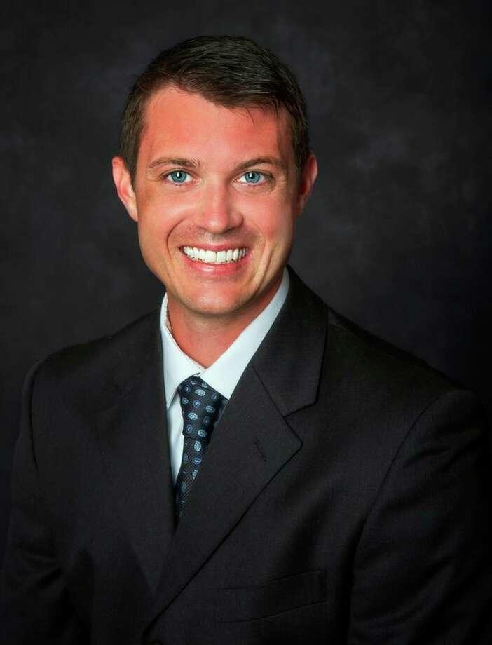 Dr. Jason Kuhn / CAPTURED BY CHRISTINE