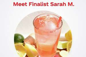 Sarah M., of New Milford, created the drink and is a finalist for a national competition through Coca-Cola Freestyle.