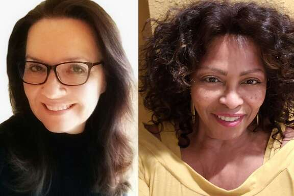 "Dayle Allen Shockley, of Spring, and Deborah J. Konrad, of Cypress, have their stories included in ""Chicken Soup for the Soul: Angels All Around,"" scheduled for release on Tuesday, Aug. 27, 2019."