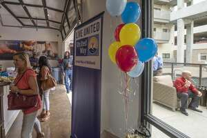 The United Way of Midland held their 2019 campaign kick-off Thursday, August 22, 2019 at the Wall Street Lofts.  Jacy Lewis/Reporter-Telegram