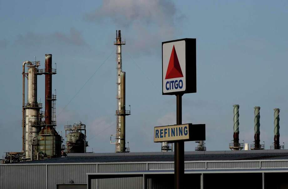 U.S. Sen. Ted Cruz and six other members of Congress are asking President Donald Trump to avoid a situation that could put the Houston refining company Citgo in Russian hands. Photo: Eric Gay, STF / Associated Press / Copyright 2019 The Associated Press. All rights reserved.