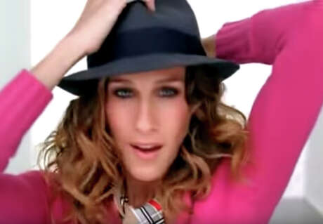 Starring celebrities like Sarah Jessica Parker and Missy Elliott, Gap's commercials have been pop culture events.