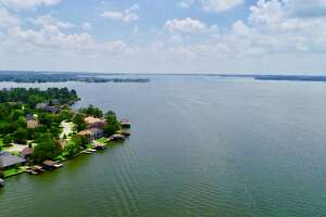 Conroe has more than 300 short term rentals at any given time, most of those located on Lake Conroe.