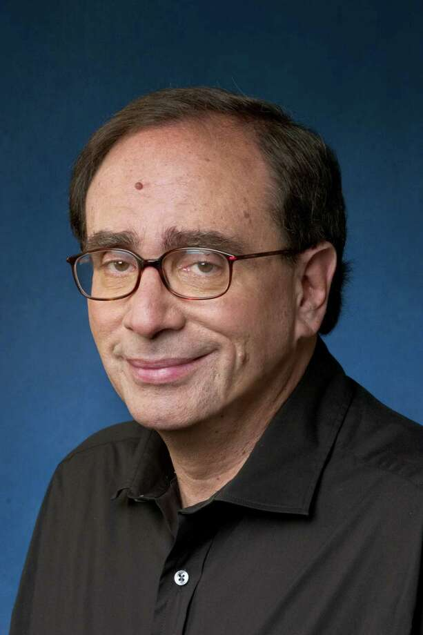 R.L. Stine was announced as the Keynote for the Second Annual Saugatuck StoryFest on Thursday. Photo: Contributed Photo