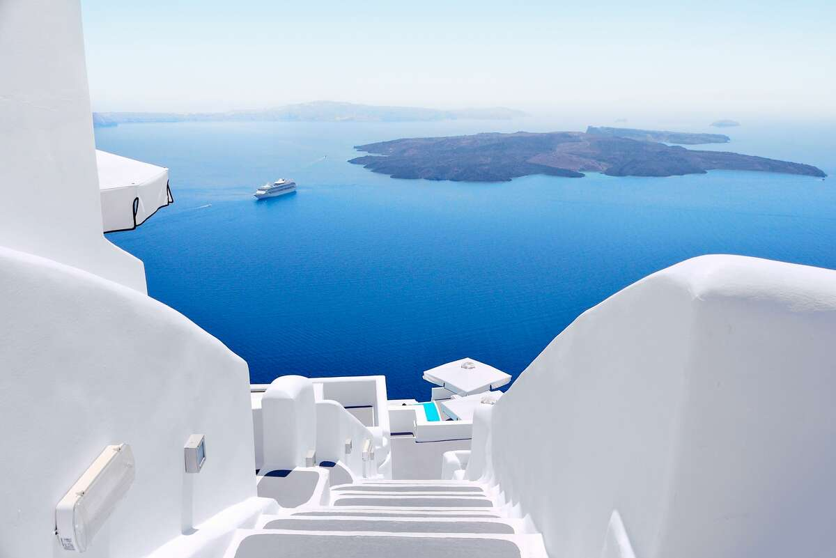 ThriftyTraveler.com says: Peak summer 2021 round-trips from SFO to Greece and other European countries going for just $500 round-trip.