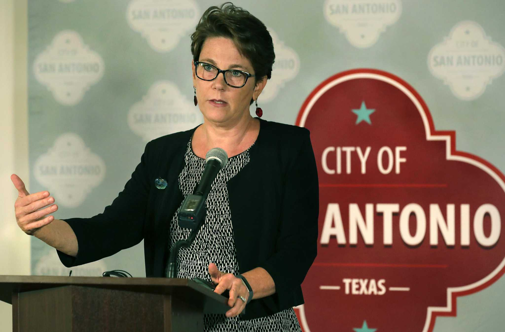 New commission looks to fill gaps in San Antonio's domestic violence response