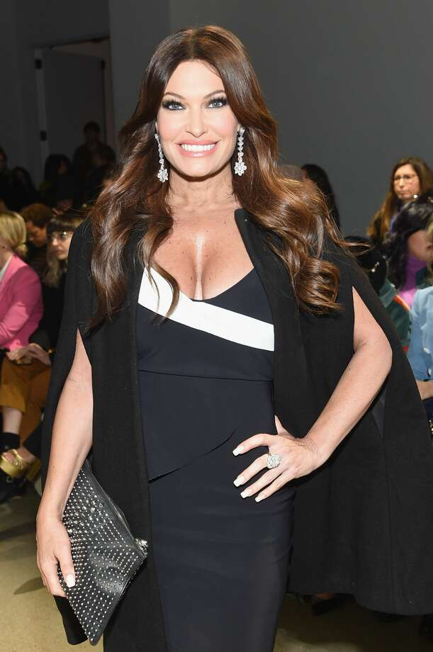 Kimberly Guilfoyle holds 'bachelorette party' for Trump in Las Vegas