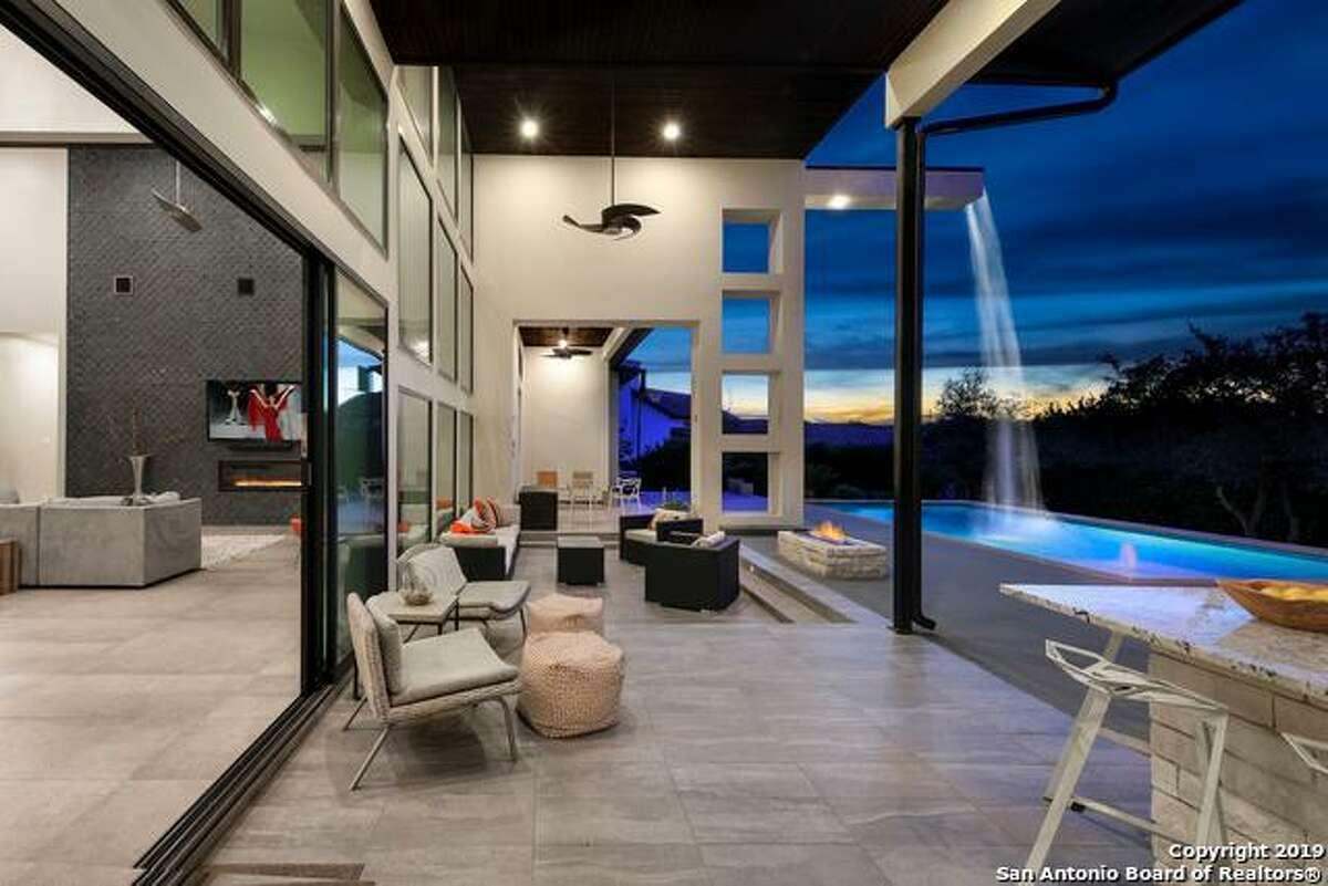 3 Privada Yesa San Antonio, TX 78257 6 Bedrooms 5 Full & 1 Half Baths Listing Agent: Adam Rivera Listing Broker: Kuper Sotheby's Int'l Realty