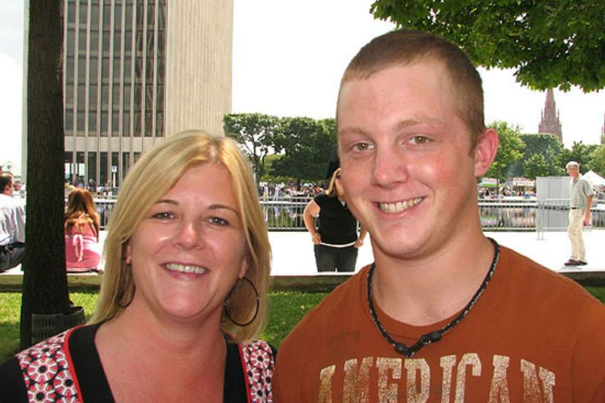 Were you seen at 2008 Empire State Plaza Food Festival?
