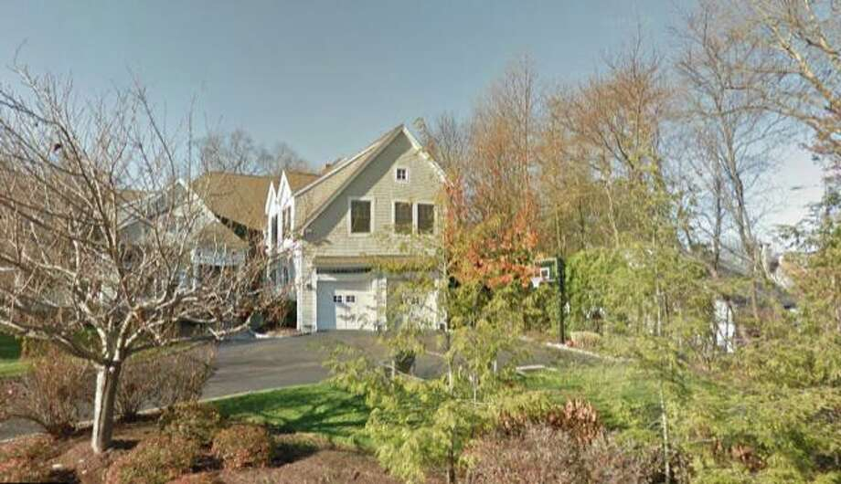 A house at 31 Burnham Hill Road in Westport recently sold for $2,110,000. Photo: Google Image