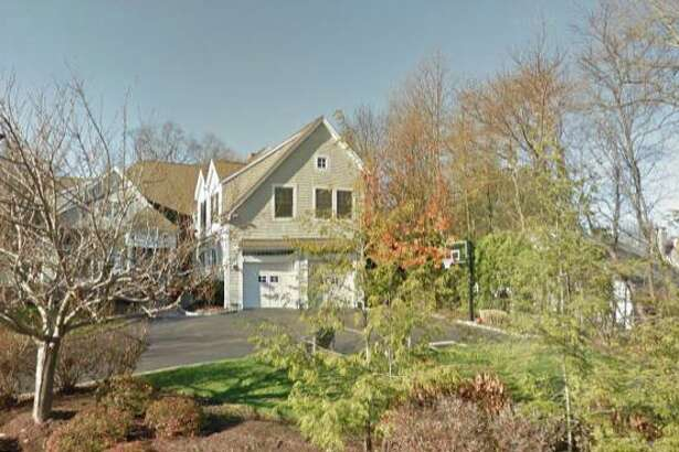 A house at 31 Burnham Hill Road in Westport recently sold for $2,110,000.
