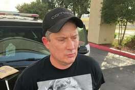 San Antonio police arrested a wanted fugitive at a Northeast Side motel Friday morning, according to a Facebook post from SAPD North SAFFE.