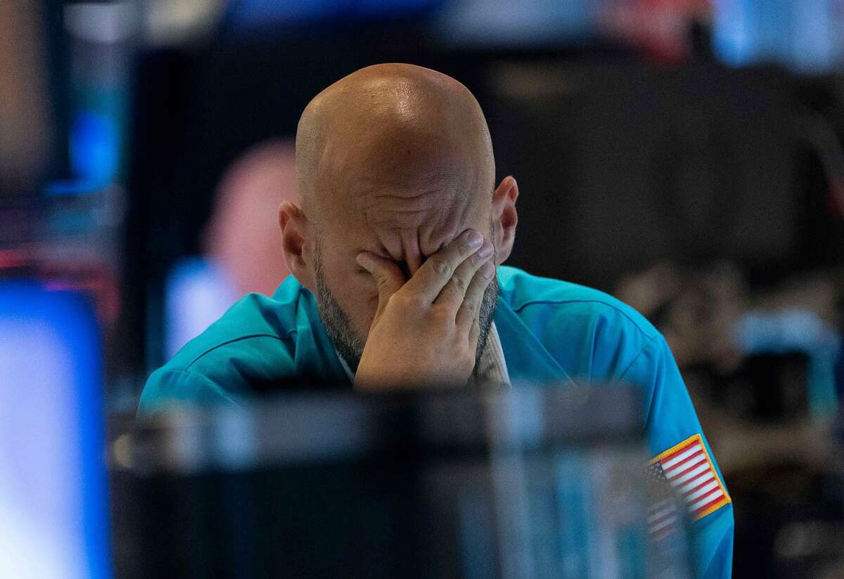 Aug. 23, 2019: The Dow closed at 25,628.90, losing 623.34 points.
