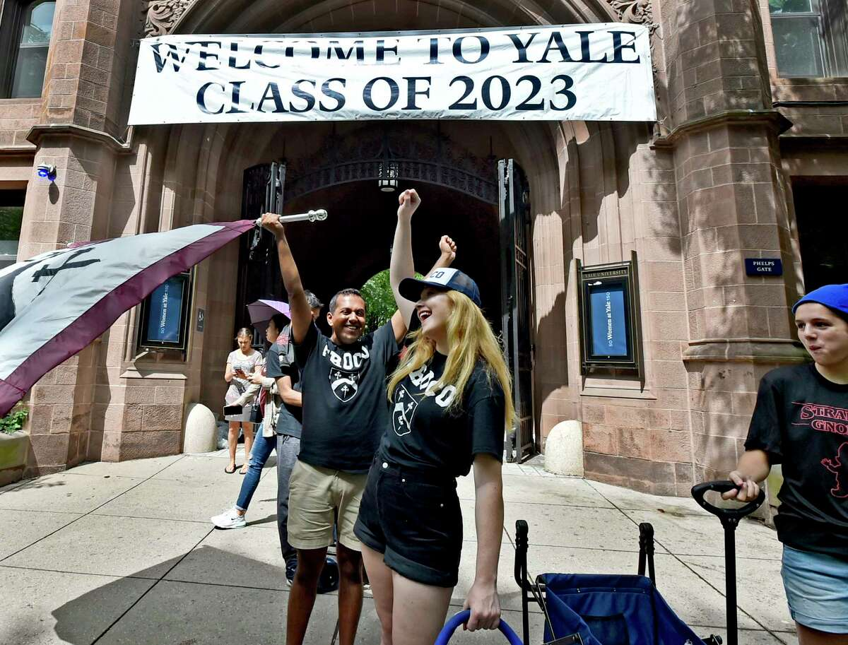 Yale University - New Haven, CT Rank: 3 out of 1,921 Source: U.S. News & World Report