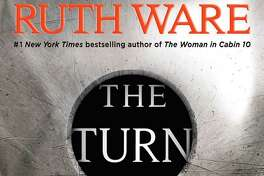 """""""The Turn of the Key"""" by Ruth Ware; Scout Press (336 pages, $27.99) (Scout Press)"""
