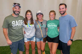 Were you Seen during move-in day at The Sage Colleges campuses in Troy and Albany on Aug. 23, 2019?