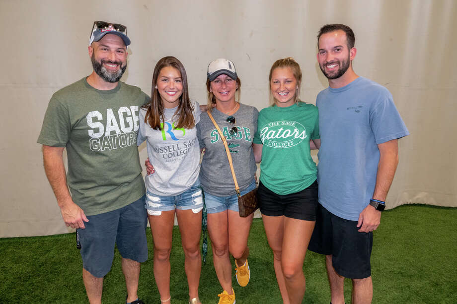 Were you Seen during move-in day at The Sage Colleges campuses in Troy and Albany on Aug. 23, 2019? Photo: T Hansen, Tamara Hansen / © Tamara Hansen 2019