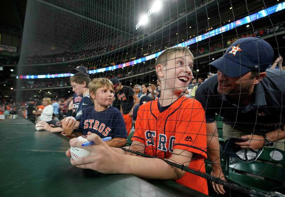 PHOTOS: A look at Astros giveaways the rest of this season