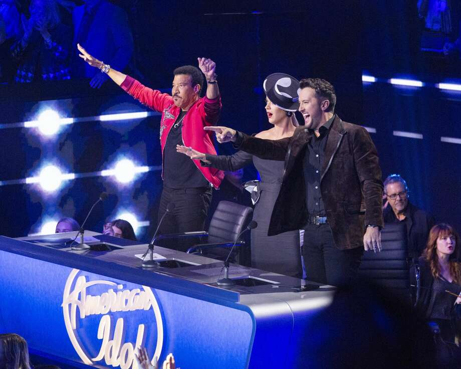 For the third season, Lionel Richie, Katy Perry, and Luke Bryan will continue their search for the next American Idol. Open auditions will be held on Sept. 6 at the San Jose McEnery Convention Center. Photo: Kelsey McNeal/Walt Disney Television Via Getty