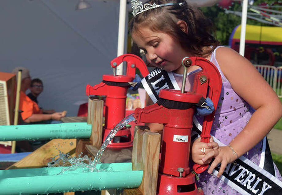 Sights from the Waverly Old Fashioned Picnic. Photo: Samantha McDaniel-Ogletree | Journal-Courier