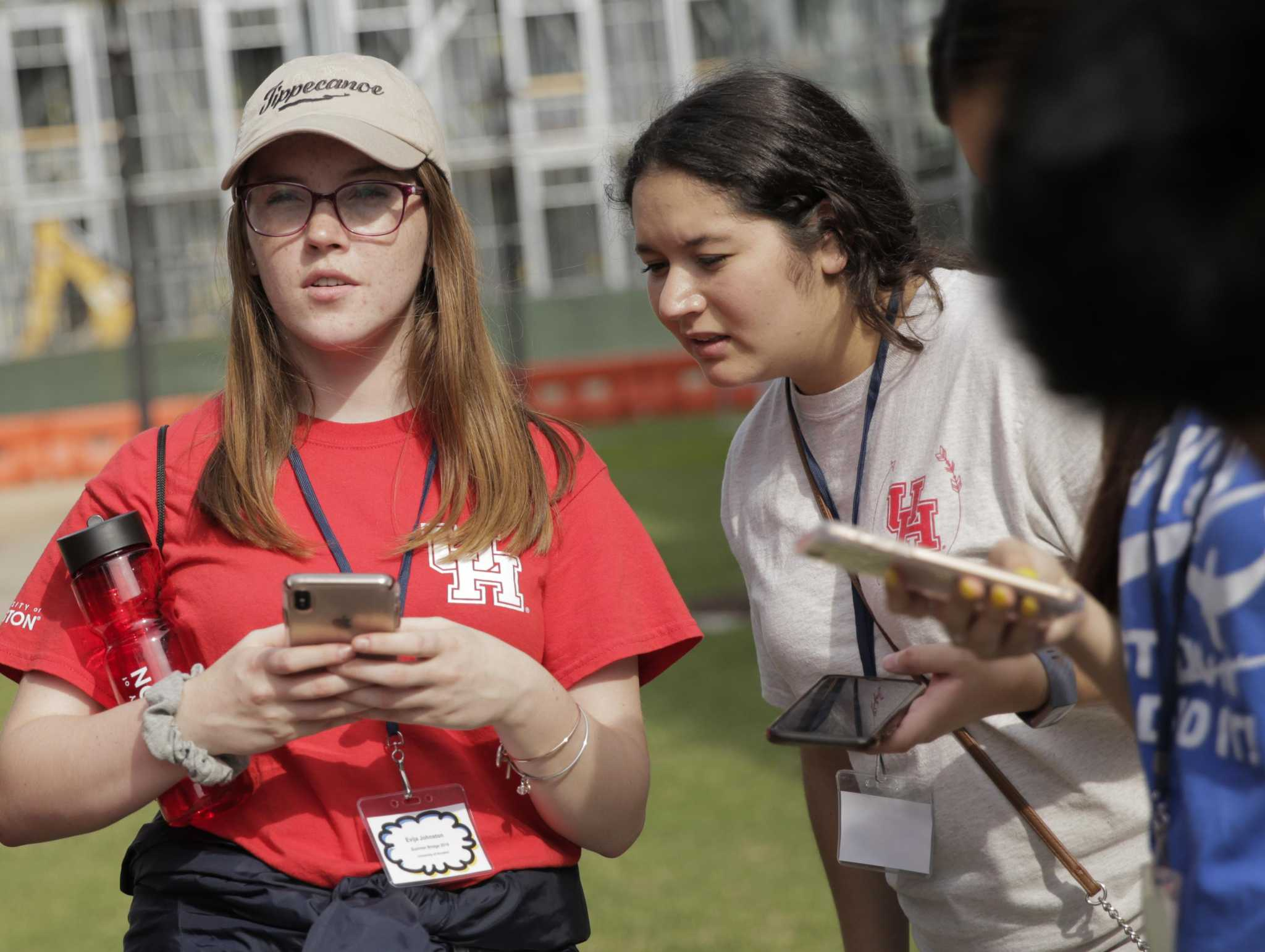 UH launches $17M program for former foster youth