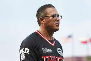 Rafael Rijo led the Tecolotes to a 2-1 win over the Acereros at Uni-Trade Stadium Friday in his first game as the manager.