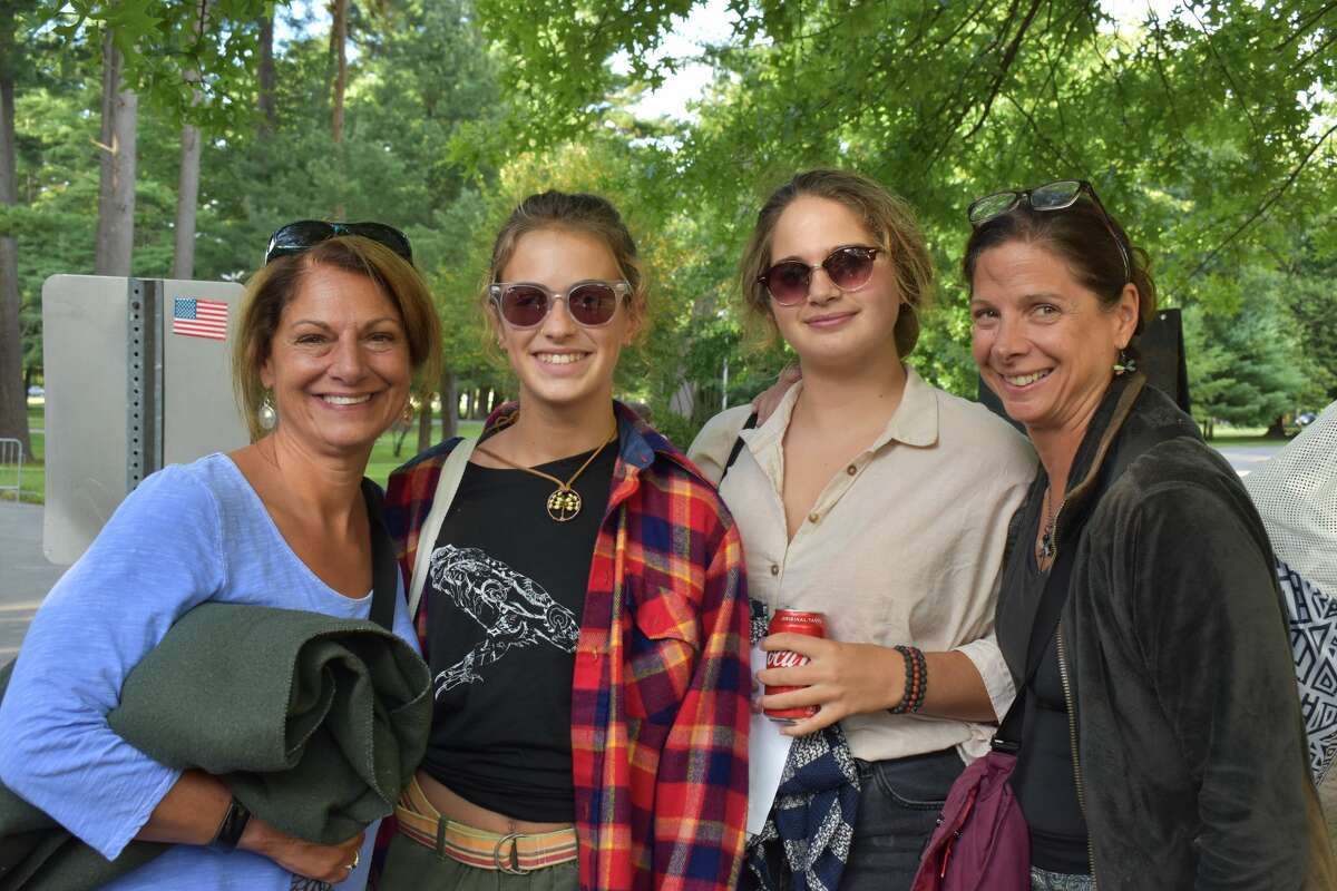 Were you Seen at the Santana concert at Saratoga Performing Arts Center on Aug. 23, 2019?