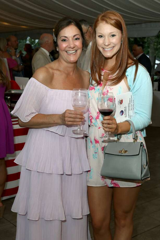 Were you seen  at the 21st Annual Travers Wine Tasting to benefit LifePath, formerly Senior  Services of Albany, at The Lodge at Saratoga Casino Hotel in Saratoga Springs on  Friday, August 23, 2019? Photo: Joe Putrock/Special To The Times Union