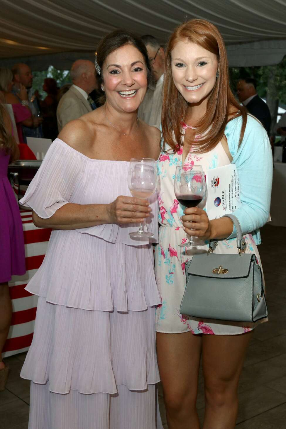 Were you seen at the 21st Annual Travers Wine Tasting to benefit LifePath, formerly Senior Services of Albany, at The Lodge at Saratoga Casino Hotel in Saratoga Springs on Friday, August 23, 2019?
