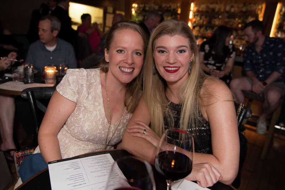S.A. jazz fans came out for the 3rd Anniversary Party of Jazz Texas on Friday night, August 23, 2019. Photo: B Kay Richter, For MySA
