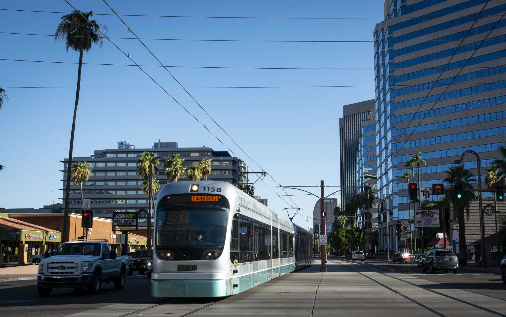 Will America's 'Least Sustainable City' vote to kill rail transit?