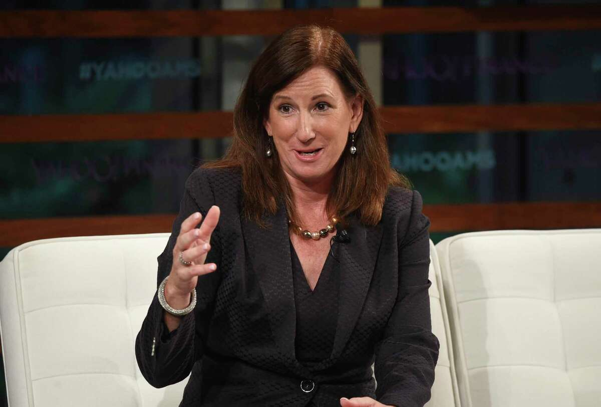 New WNBA commissioner Cathy Engelbert is in the middle of a 12-city tour to assess virtually every aspect of the league in terms of both business and entertainment.