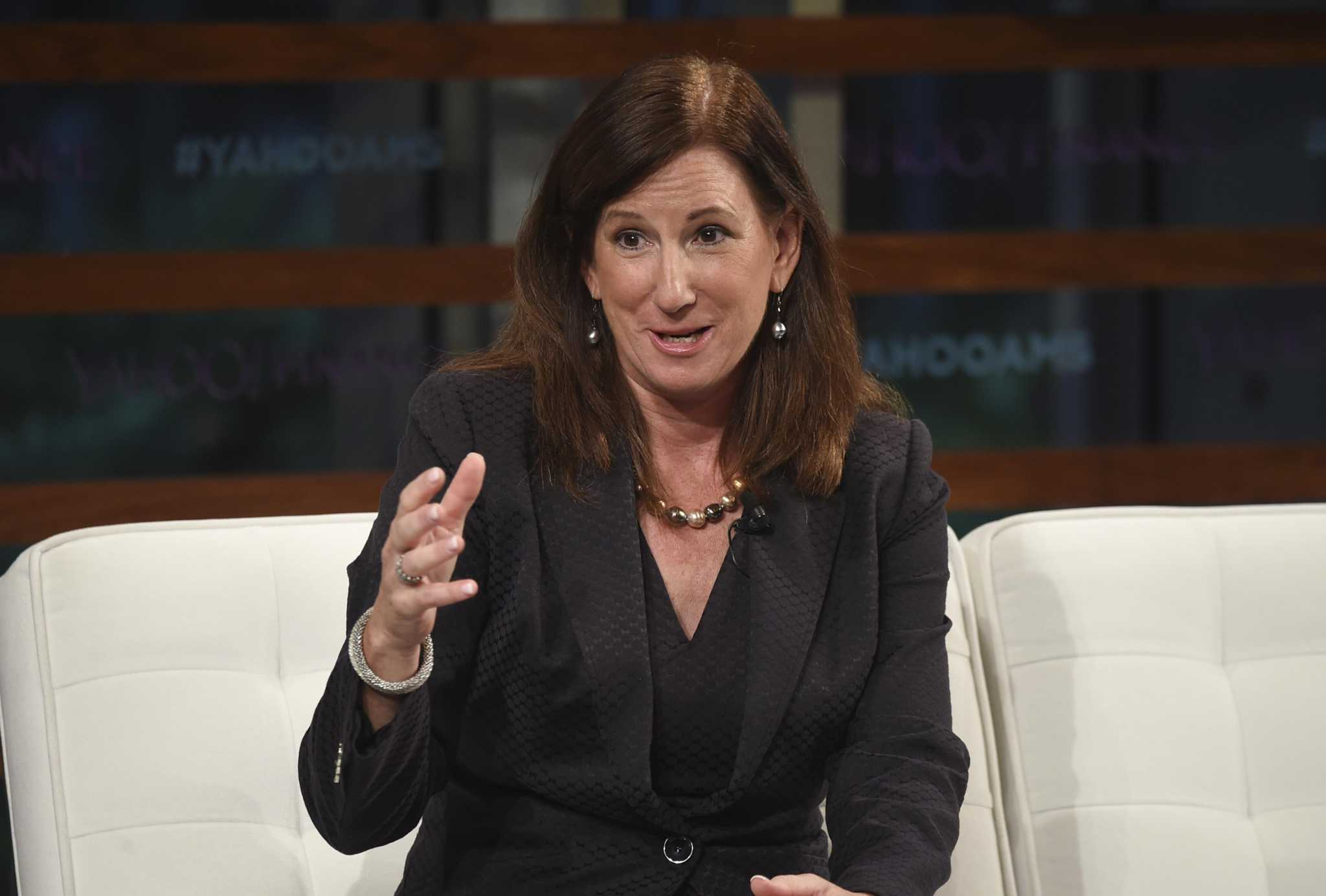 WNBA commissioner Cathy Engelbert settling into new position