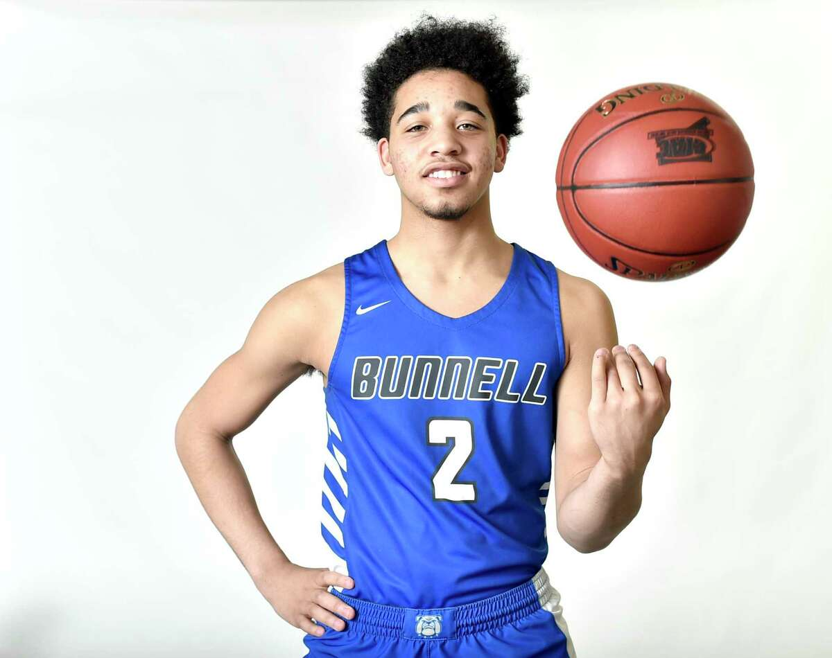 Bunnell's Maximus Edwards is transferring to Our Saviour Lutheran in Long Island, New York.