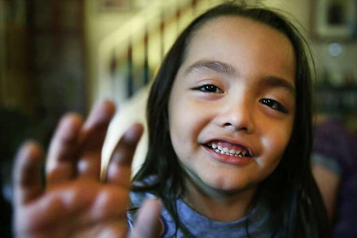 Tiffany Mijares' brother, Ivan, is 5 and recently diagnosed with autism spectrum disorder. She doesn't believe vaccines caused her brother's condition.