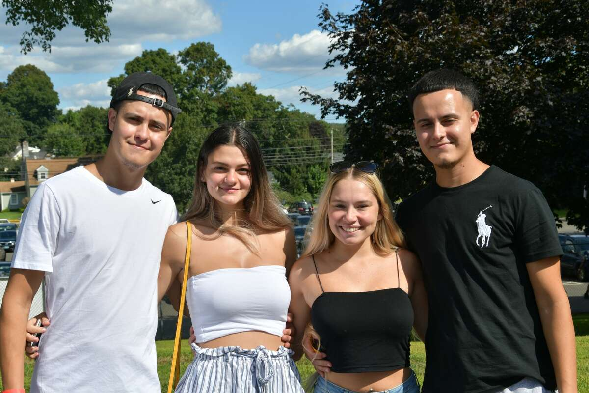 Rock The Valley took place in Ansonia on August 24, 2019. Festival Goers enjoyed fireworks, activities and bounce houses for kids, food trucks, a petting zoo and an Aerosmith tribute band. Were you SEEN?