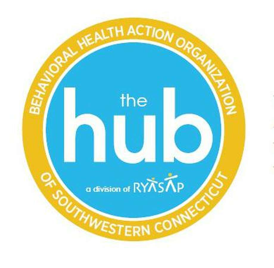 The logo provided for The Hub. Photo: Contributed Photo