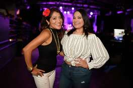 Fans of The Chris Perez Project at Warehouse Live near Downtown Houston on Saturday August 24, 2019