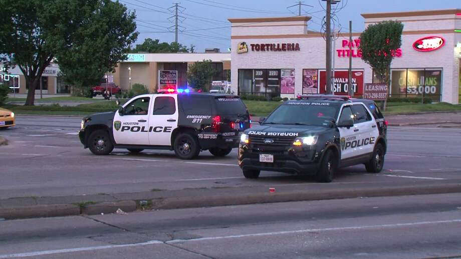 Police say a man was killed Sunday morning during in a disturbance outside a southwest Houston after-hours club. Photo: Metro Video Services