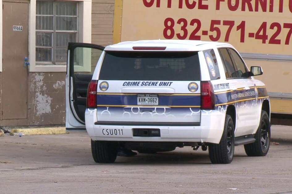 Police say a man was killed Sunday morning during in a disturbance outside a southwest Houston after-hours club.