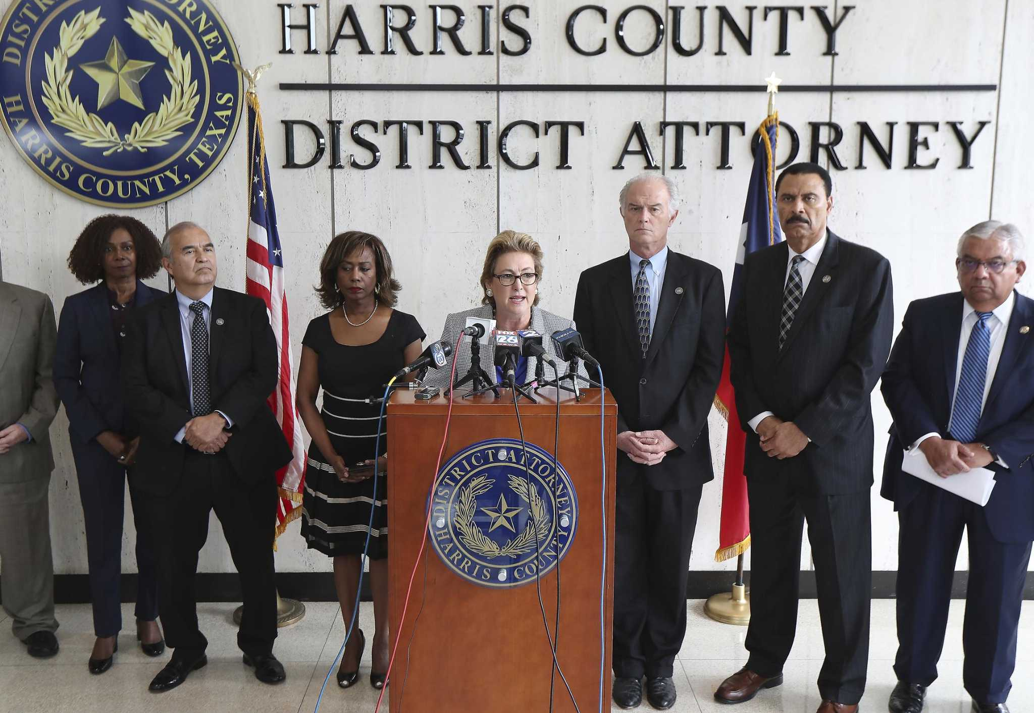 Murder charge against HPD officer right call [Editorial]