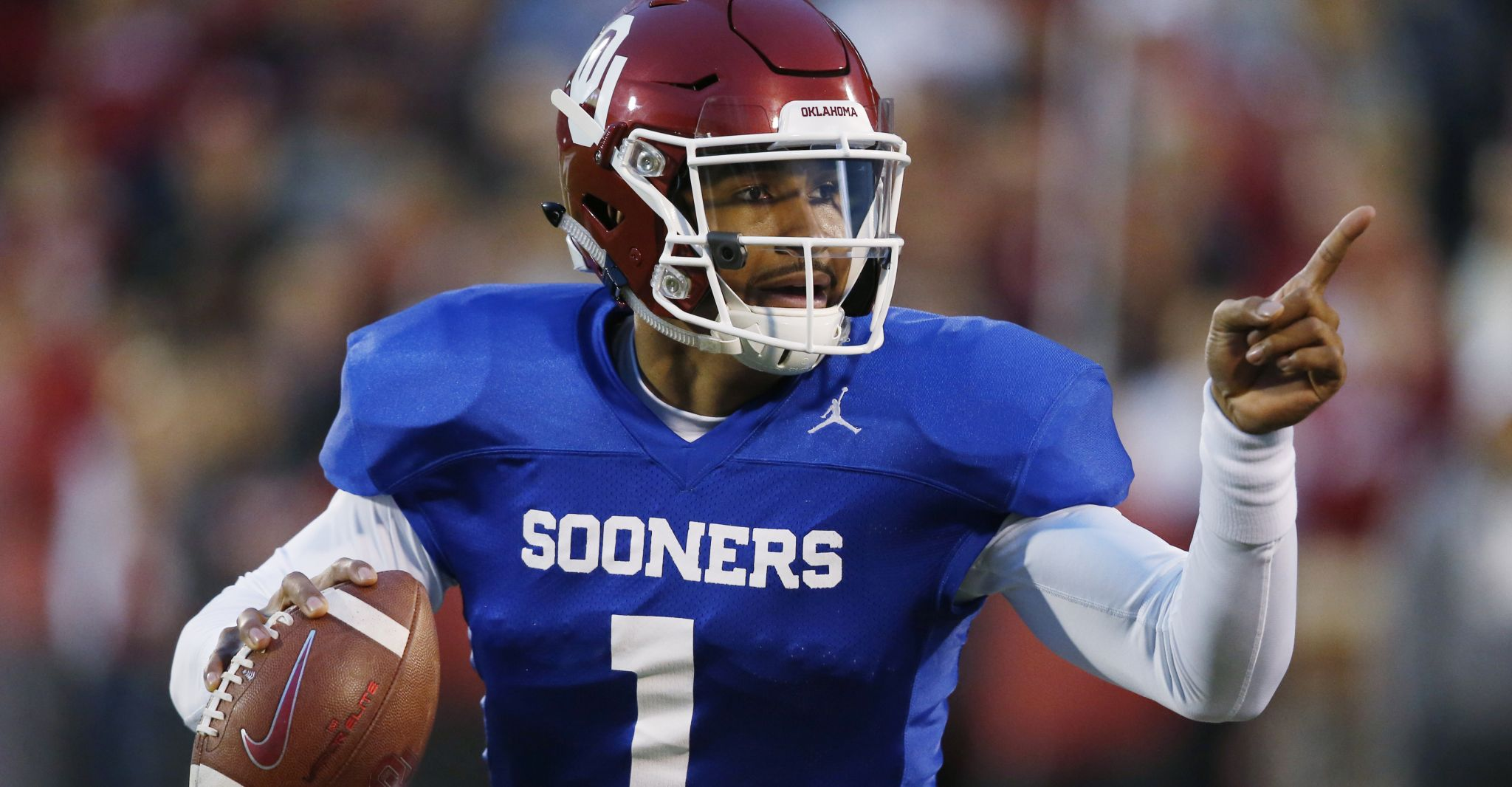 What you need to know: Houston at No. 4 Oklahoma