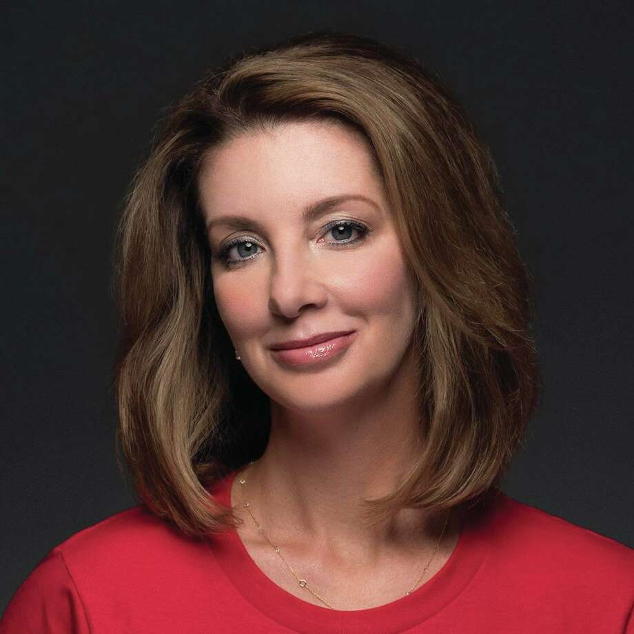Shannon Watts will be the featured speaker at the Darien League of Women Voters' kick off event in September. Photo: Shannon Watts