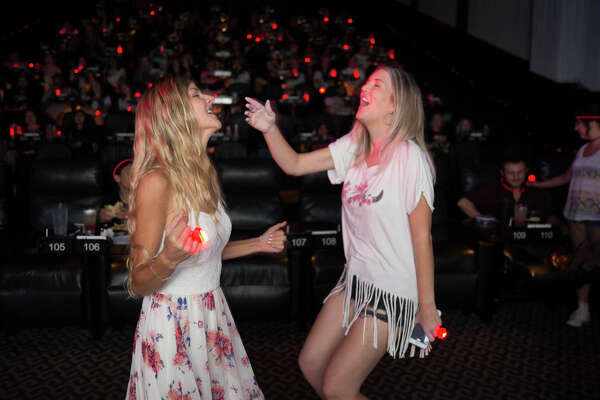 Swifties made it out Saturday night August 24th to dance the night away to Taylor Swift's best hits.