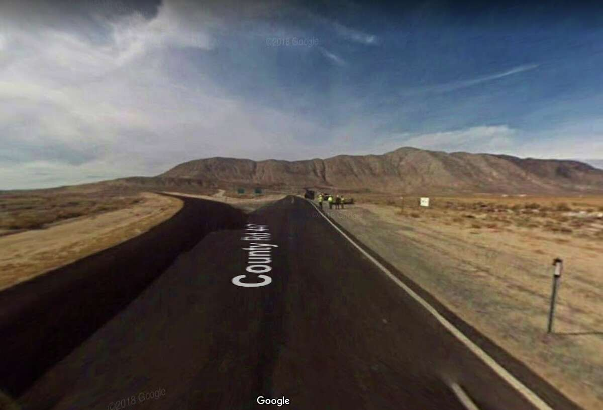 The Washoe Country Sheriff's Department are investigating a major, fatal collision involving an overturned RV in the area of County Road 34 and State Route 447. The collision caused an hours-long shutdown of the main road to Burning Man.